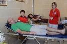 Blood Donation - Jum il-Kunsill 2016