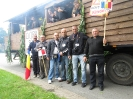 Charter - Adult Meeting - Hepstedt Germany