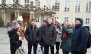 Erasmus+ fi Praga - December 2016