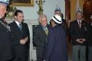 Meeting the President of Malta - FECC