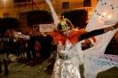 Notting Hill Dancers Carnival 2014
