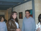 Opening of Art & Craft Exhibition at Kenuna Tower November 2005