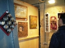 Opening of Art & Craft Exhibition at Kenuna Tower November 2005