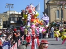 Organised Carnival 19th February, 2006