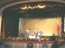 Thanksgiving Mass and Premju Gieh in-Nadur